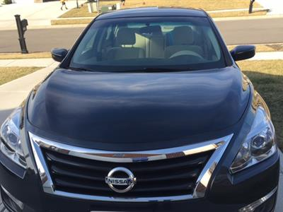 2015 Nissan Altima lease in Mason,OH - Swapalease.com