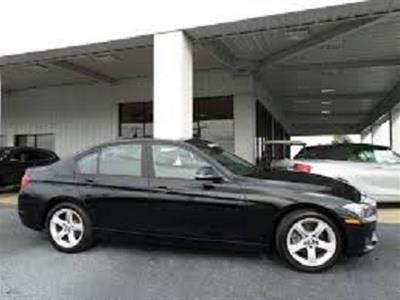 2014 BMW 3 Series lease in Encino,CA - Swapalease.com