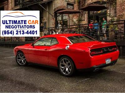 2017 Dodge Challenger lease in Ft. Lauderdale,FL - Swapalease.com