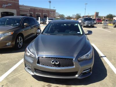 2015 Infiniti Q50 lease in katy,TX - Swapalease.com