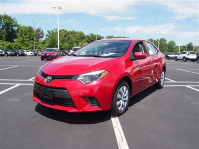 2015 Toyota Corolla lease in Hummelstown,PA - Swapalease.com