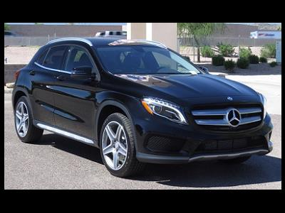 2015 Mercedes-Benz GLA-Class lease in Long Beach,CA - Swapalease.com