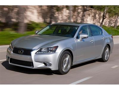 2015 Lexus GS 350 lease in Riverside,IL - Swapalease.com