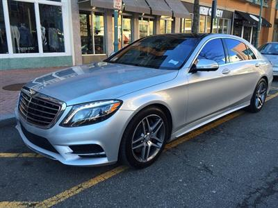 2015 Mercedes-Benz S-Class lease in Washington,DC - Swapalease.com
