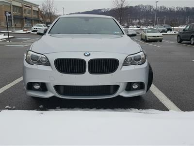 2014 BMW 5 Series lease in Pittsburgh,PA - Swapalease.com