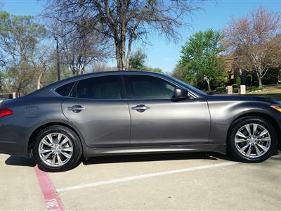 2014 Infiniti M37 lease in Frisco,TX - Swapalease.com