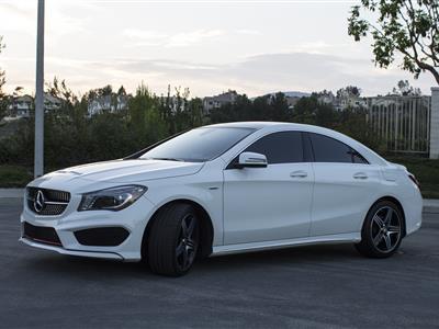 2015 Mercedes-Benz CLA-Class lease in Yorba Linda,CA - Swapalease.com
