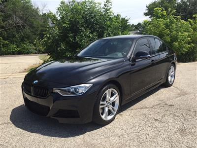 2014 BMW 3 Series lease in Lake Zurich,IL - Swapalease.com