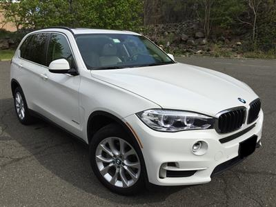 2016 BMW X5 lease in Mountainside ,NJ - Swapalease.com
