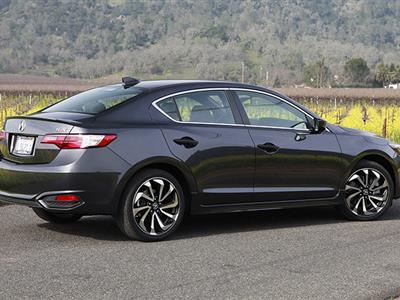 2016 Acura ILX lease in Bronx,NY - Swapalease.com