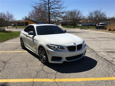 2014 BMW 2 Series lease in Cleveland,OH - Swapalease.com