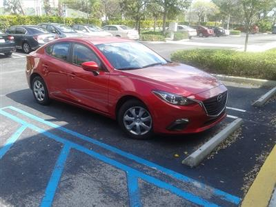 2014 Mazda MAZDA3 lease in Del Ray Beach,FL - Swapalease.com