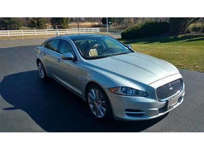 2015 Jaguar XJL lease in Farmingdale,NJ - Swapalease.com