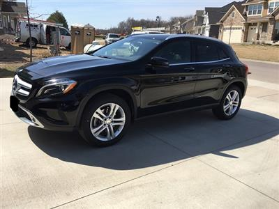 2015 Mercedes-Benz GLA-Class lease in Minneapolis,MN - Swapalease.com
