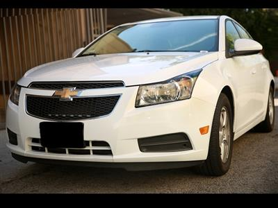 2014 Chevrolet Cruze lease in North ridge ,CA - Swapalease.com