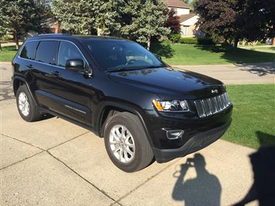 2015 Jeep Grand Cherokee lease in rochester hills,MI - Swapalease.com
