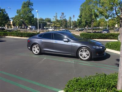 2015 Tesla Model S lease in Laguna Niguel,CA - Swapalease.com