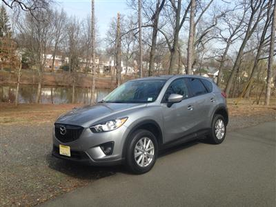 2014 Mazda CX-5 lease in Middlesex,NJ - Swapalease.com
