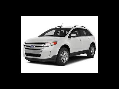 2014 Ford Edge lease in Elk River,MN - Swapalease.com