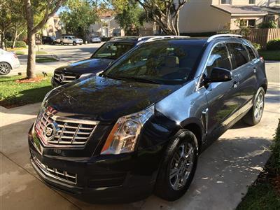 2015 Cadillac SRX lease in Plantation,FL - Swapalease.com