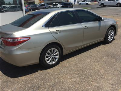 2015 Toyota Camry lease in Richmond,VA - Swapalease.com