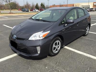 2015 Toyota Prius lease in Manassas,VA - Swapalease.com