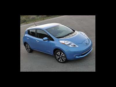 2015 Nissan LEAF lease in San Ramon,CA - Swapalease.com