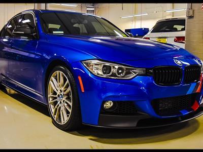 2015 BMW 3 Series lease in Santa Monica,CA - Swapalease.com