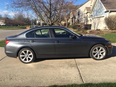 2015 BMW 3 Series lease in Hilliard,OH - Swapalease.com