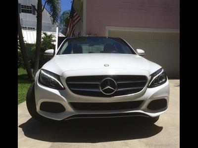 2015 Mercedes-Benz C-Class lease in Palm City,FL - Swapalease.com