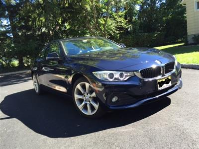 2015 BMW 4 Series lease in Montclair,NJ - Swapalease.com