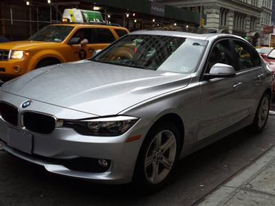 2014 BMW 3 Series lease in NYC,NY - Swapalease.com