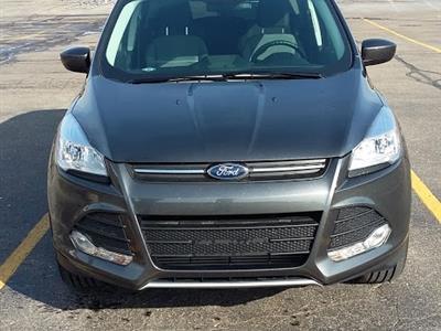 2015 Ford Escape lease in Warren,MI - Swapalease.com