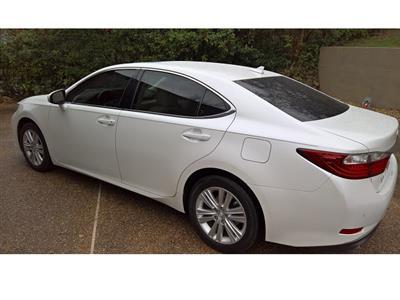 2014 Lexus ES 350 lease in ft worth,TX - Swapalease.com