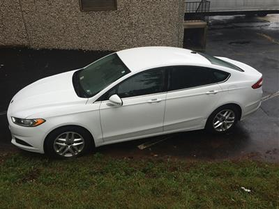 2015 Ford Fusion lease in DUMFRIES,VA - Swapalease.com