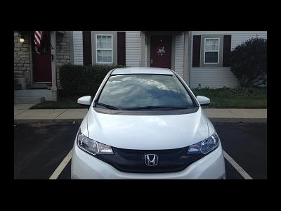 2016 Honda Fit lease in Columbus,OH - Swapalease.com