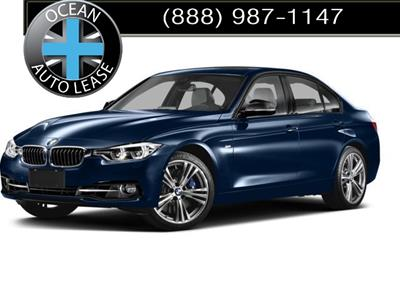 2016 BMW 3 Series lease in Brooklyn NY,NJ - Swapalease.com