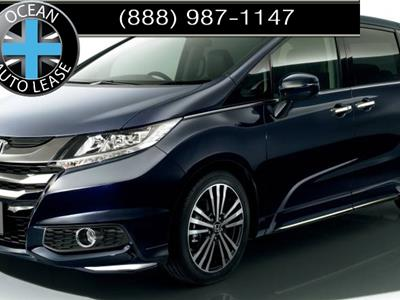 Cheap Lease Deals NJ   Bad Credit Lease   Short Term Lease. Dare To Compare Honda  Odyssey. ...