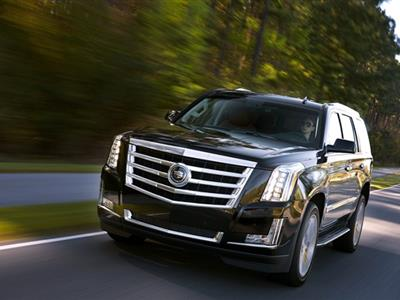 2015 Cadillac Escalade lease in Manassas,VA - Swapalease.com