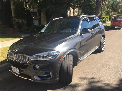 2015 BMW X5 lease in beverly hills,CA - Swapalease.com