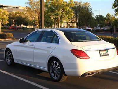 2015 Mercedes-Benz C-Class lease in Belmont,CA - Swapalease.com