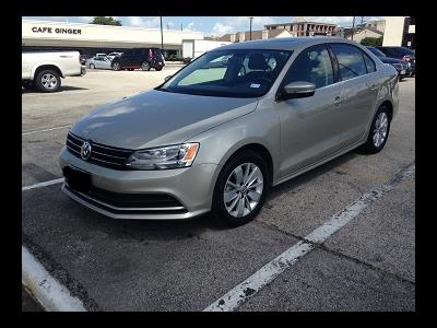 2015 Volkswagen Jetta lease in Houston,TX - Swapalease.com