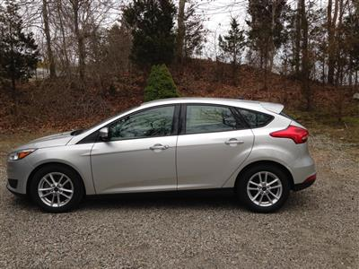 2015 Ford Focus lease in Charlestown,RI - Swapalease.com