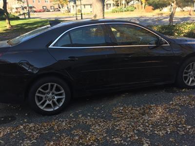 2016 Chevrolet Malibu lease in Montclair ,NJ - Swapalease.com