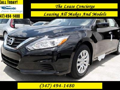 2016 Nissan Altima lease in Flushing,NY - Swapalease.com