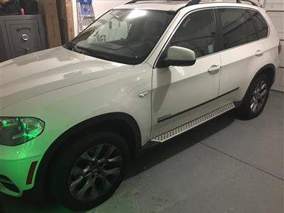 2013 BMW X5 lease in El Cajon,CA - Swapalease.com