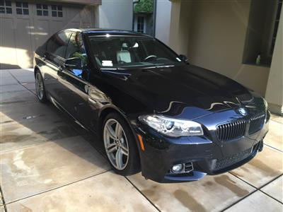 2015 BMW 5 Series lease in Calabasas,CA - Swapalease.com