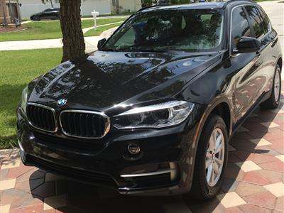 2015 BMW X5 lease in Pembroke Pines,FL - Swapalease.com
