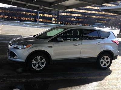 2015 Ford Escape lease in SOUTHFIELD,MI - Swapalease.com