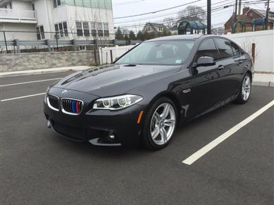 2014 BMW 5 Series lease in Fort Lee,NJ - Swapalease.com